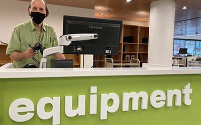 Equipment Lending